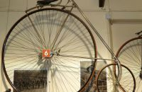 154 - The Scottish Cycle Museum