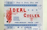 Ideal Cycles 1895