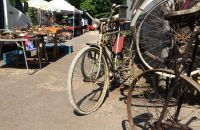 Bad Bruckenau - jumble sale 2015