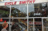 165 CYCLE SMITHY