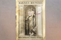 Barnes Bicycles 1899