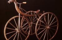 175/G Michaux Tricycle