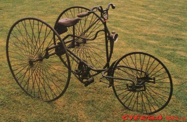 C book bike