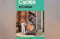 "184/C - A book ""Cycles in Colour"""