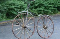 Witty Velocipede I