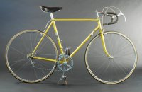 Joco – M. A. de Jonge, race machine, Holland – pobably 1955