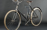 Levocyclette Terrot,, Terrot & Cie, Dijon, France – from 1905 to 1924