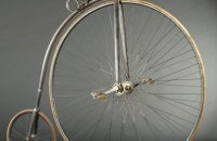 Victor Light Roadster, Owerman Wheel Co., Chicopee Falls, Mass., USA - 1889