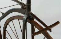 W. Sisenaler Gat..Senn (??), boneshaker – around 1870