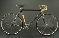 "Thanet Cycles ""Silverthan"" , Bristol, England - probably 1955"
