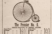"""Premier"" Works - Coventry 1878"