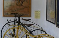 Antique Bicycles Day 2017  - Museum