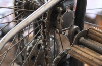 Antique Bicycles Day 2017 - Jumble sale