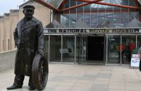 13/A  National Motor Museum, Beaulieu – England