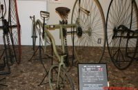 19/A - Bicycle Museum Cycle Center Osaca - Japonsko