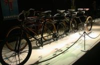 19/B - Bicycle Museum Cycle Center Osaka - Japan