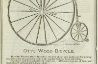 OTTO Bicycles USA - 1885