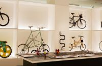 224 - Exposition Cycle Revolution - London