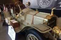 226/B – Pierce-Arrow Museum (cars), USA