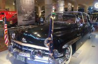 36/D - Ford Museum - President cars