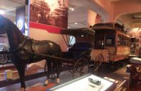 36/C - Henry Ford Museum 2018 přehled