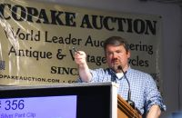 Copake Auction 2018