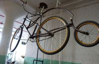 Pryor Dodge Bicycle Collection, New York