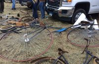 Bicycle Swap Meet 2018