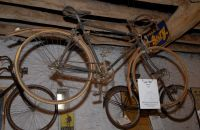 03. Cycle museum Roger Wery, Famelette castel (Huccorgne) – Belgie