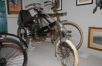 25. National Cycle Museum Roeselare – Belgie