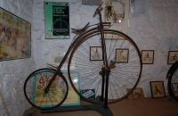 03. Cycle museum Roger Wery, Famelette castel (Huccorgne) – Belgium