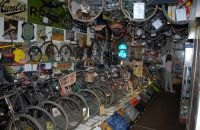14. British Cycling Museum, Camelford in Cornwall – England