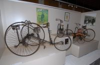 25. National Cycle Museum Roeselare – Belgium