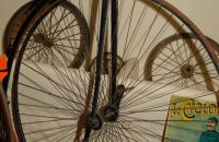 11. The Cycle Museum of  Favrieux – France