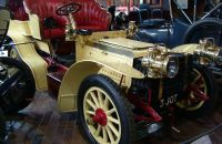 13/C National Motor Museum, Beaulieu – England