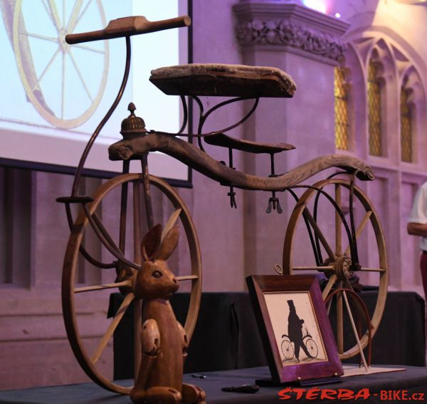 Hobby Horses, velocipedes and bikes - 29th ICHC 2018