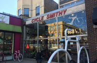Cycle Smithy