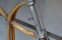Wooden bike - Munchen