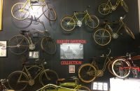 35/F. The Bicycle Museum of America - USA