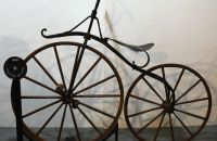 Witty Velocipede