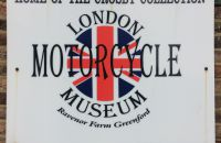 232/A - London Motorcycle Museum