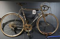 12. The millionth bike: a Favorit F26, 1978