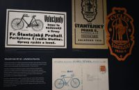 Racing bikes of the 1930s