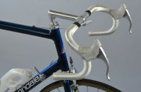 Cannondale 2.8, Campagnolo Record - USA 1992