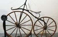 Witty Velocipede II