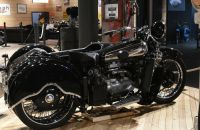 244/B - TOP Moutain Motorcycle museum