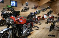 244/A - TOP Moutain Motorcycle Museum