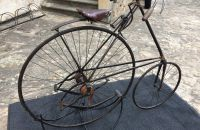 Antique Bicycles Day 2019 - Jumble sale