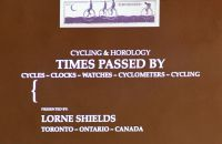 Lorne Shields - 30th ICHC 2019 (part II)