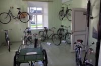 249 - Estonian Bicycle Museum